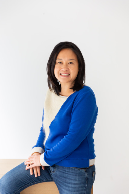 Bubble Pop - Founder Thuy Anh